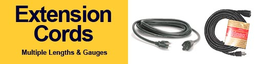 Extension Cords From GoodBuyGuys.com