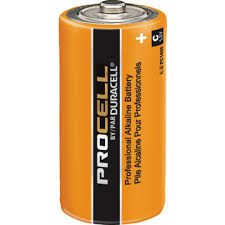 Duracell Procell C Cell Battery