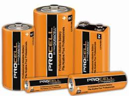 Alkaline Battery-Box of 576